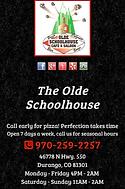 The Olde Schoolhouse Cafe & Saloon