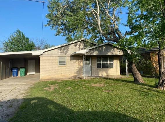 504 Depot, Whitesboro, TX