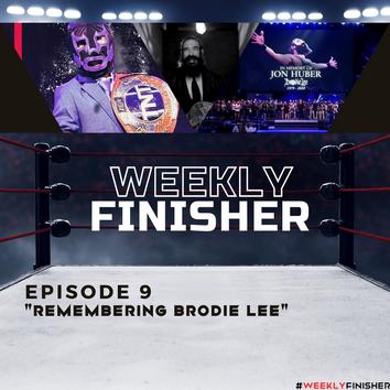 Remembering Brodie Lee | Epsidoe 9