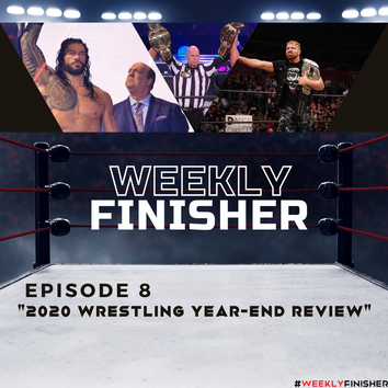 2020 Wrestling in Review