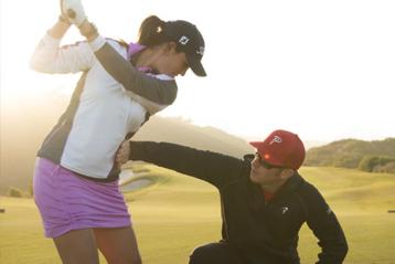 Golf Screen (TPI)