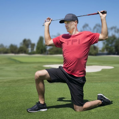 Golf Screen (TPI) + Fitness Session