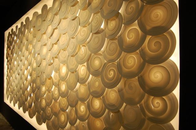 18. Wall disks