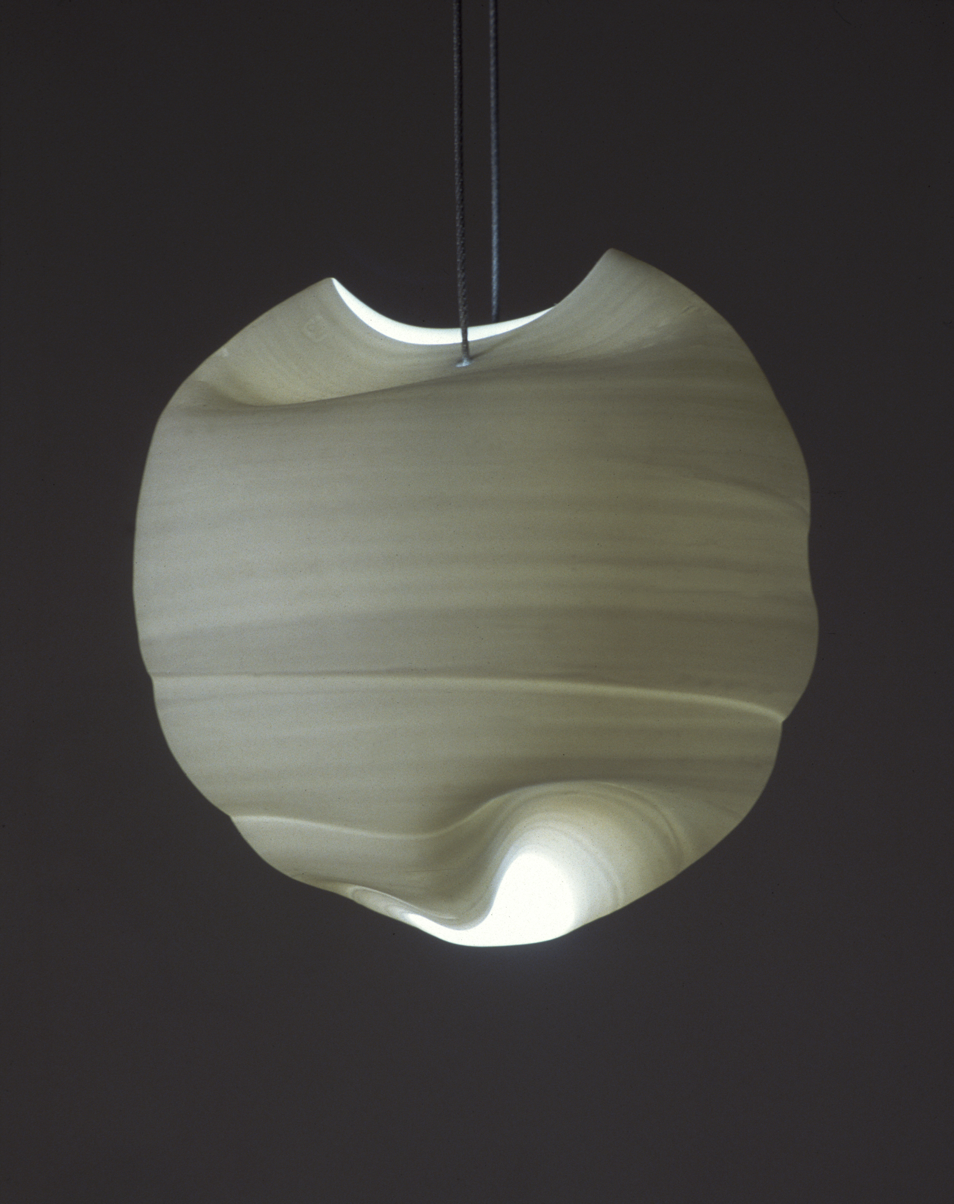 45. Pod Pendant light