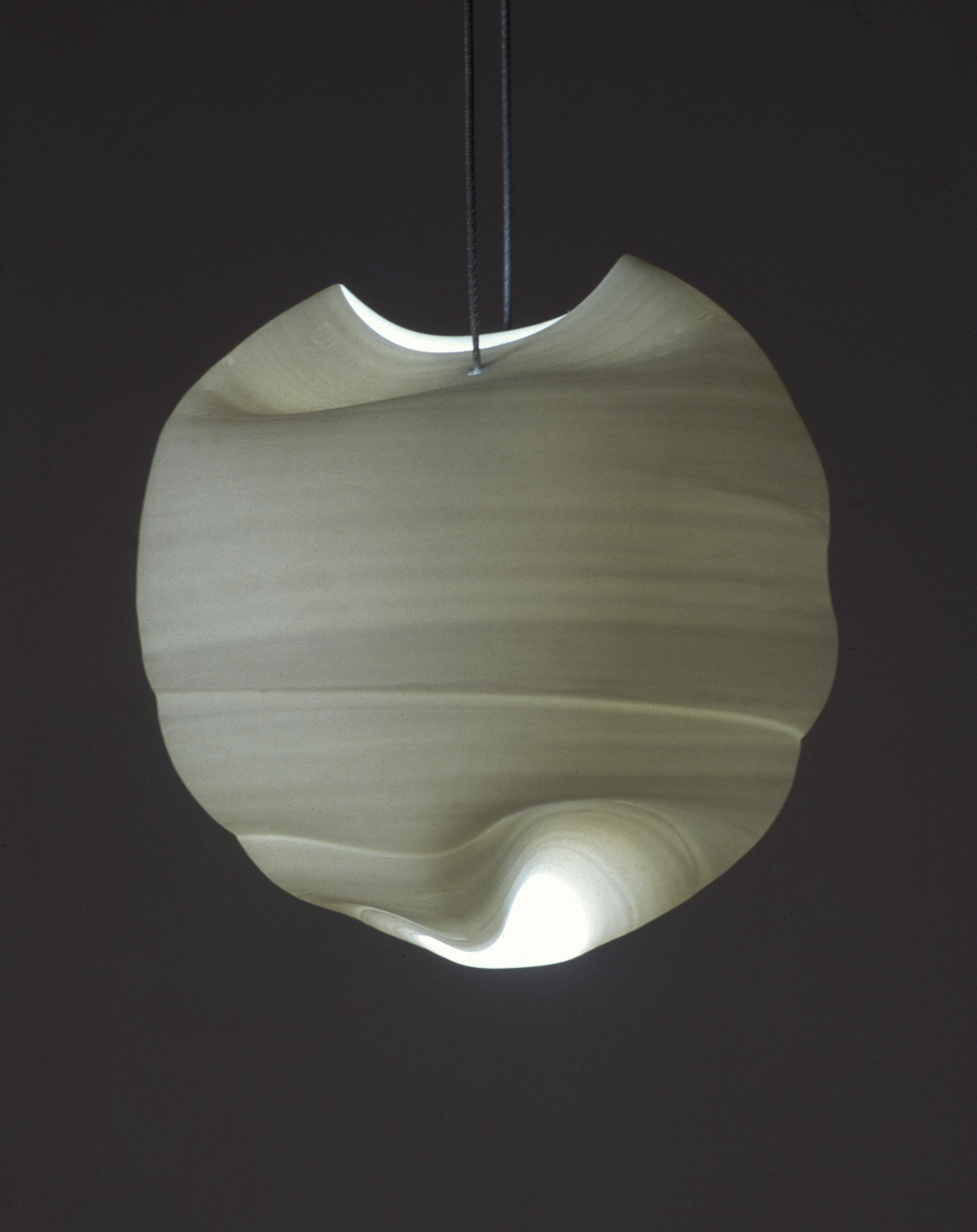 45. Pod Pendant light