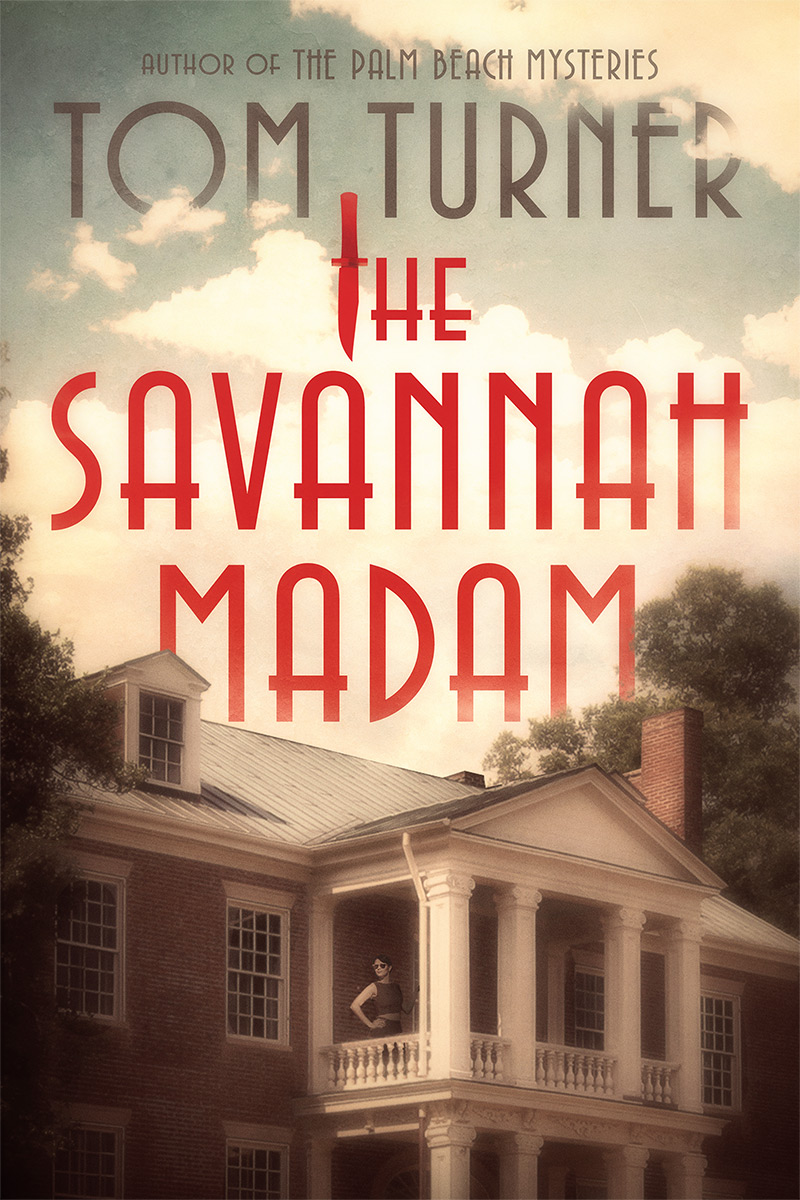 The Savannah Madam