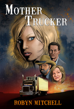 Mother Trucker by Robyn Mitchell