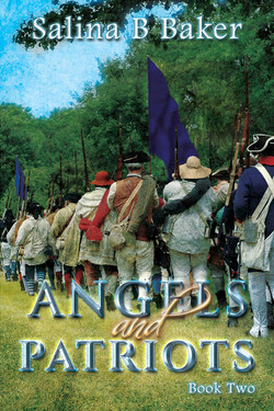Angels & Patriots: Book Two