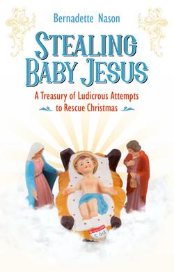 Stealing Baby Jesus