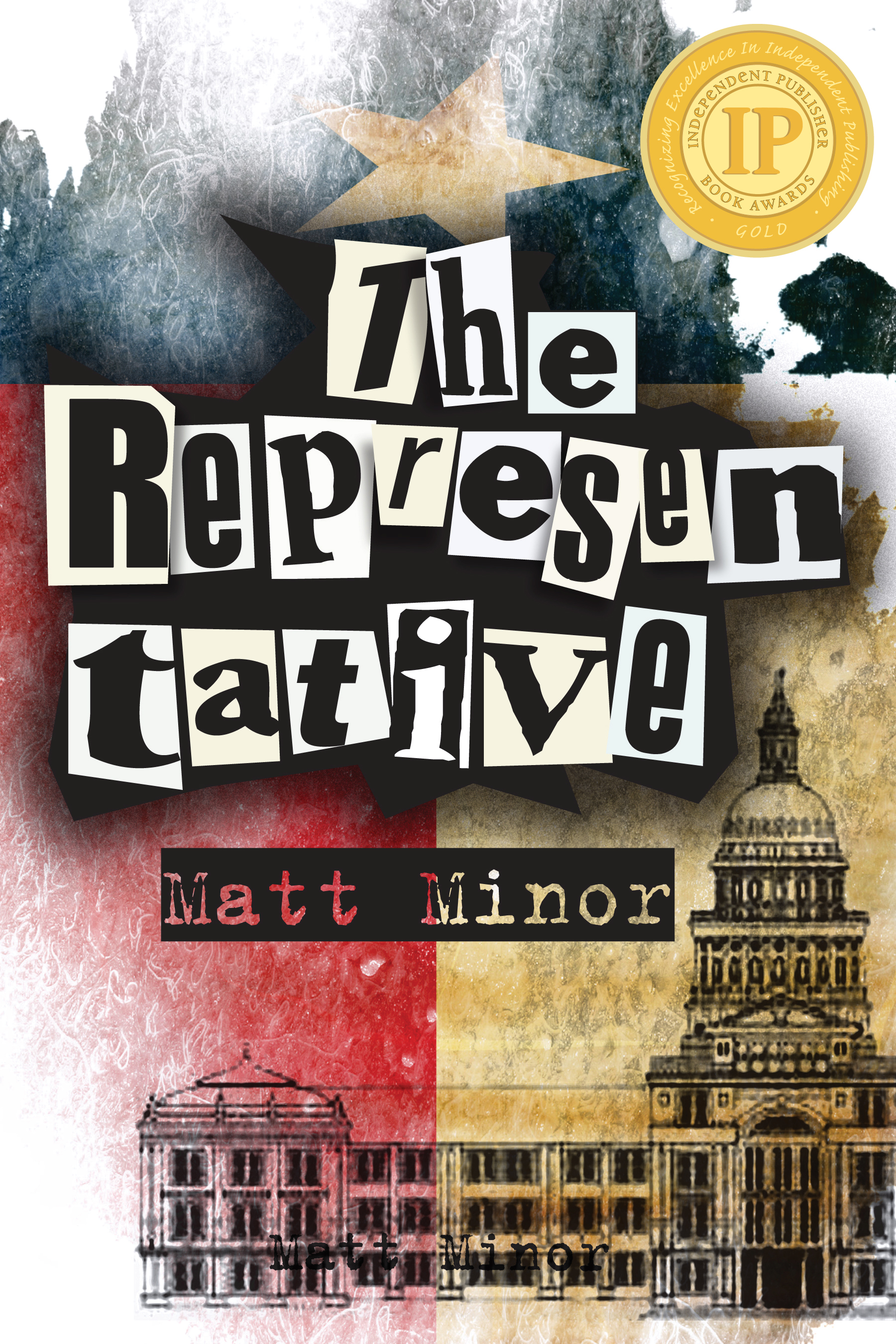 The Representative by Matt Minor