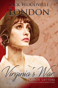 Virginias-War-Kindle