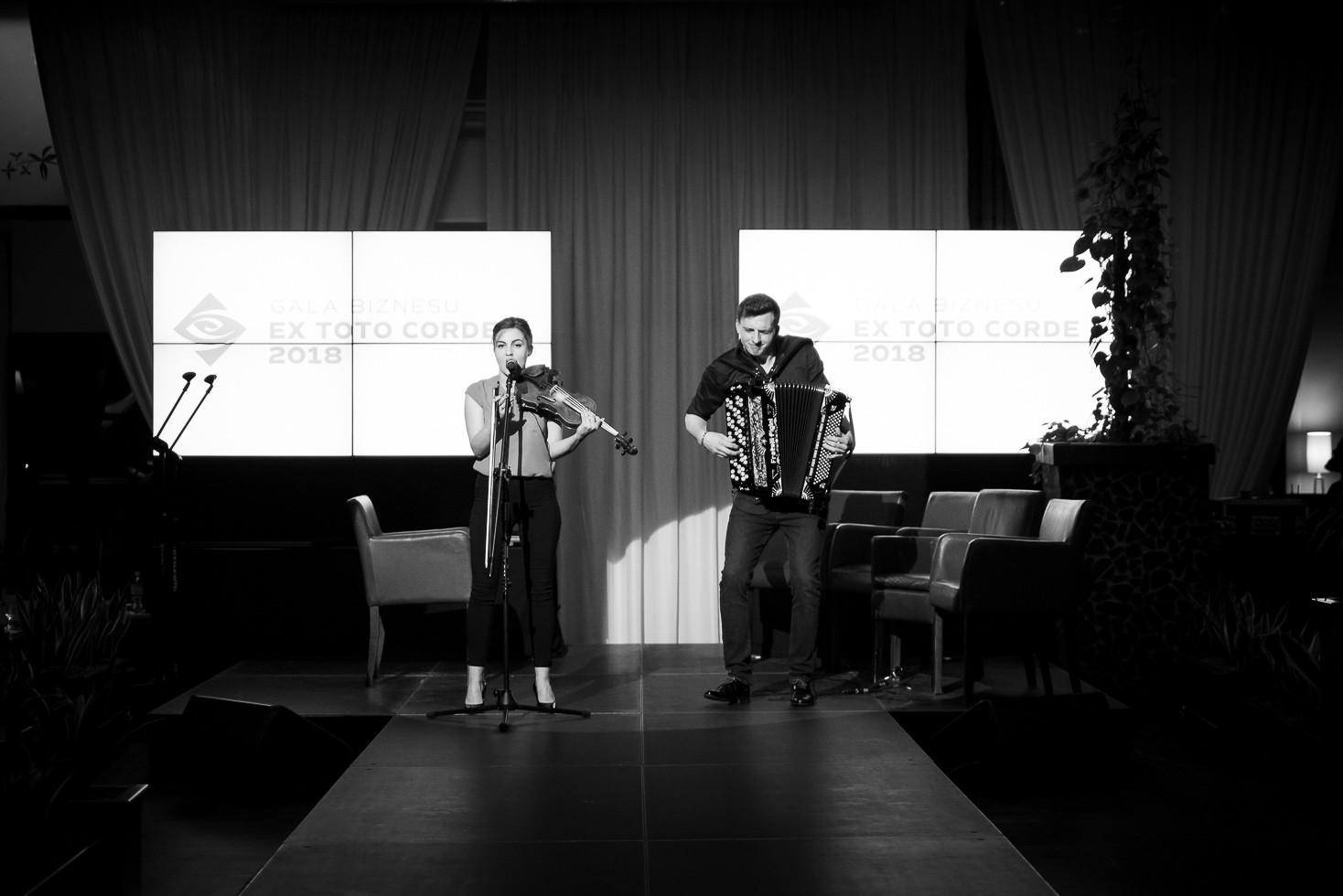 Gala Ex Toto Corde- fotografia Eventowa-