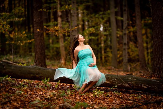Sesja ciążowa, kobieta w ciąży_DSC1426.j
