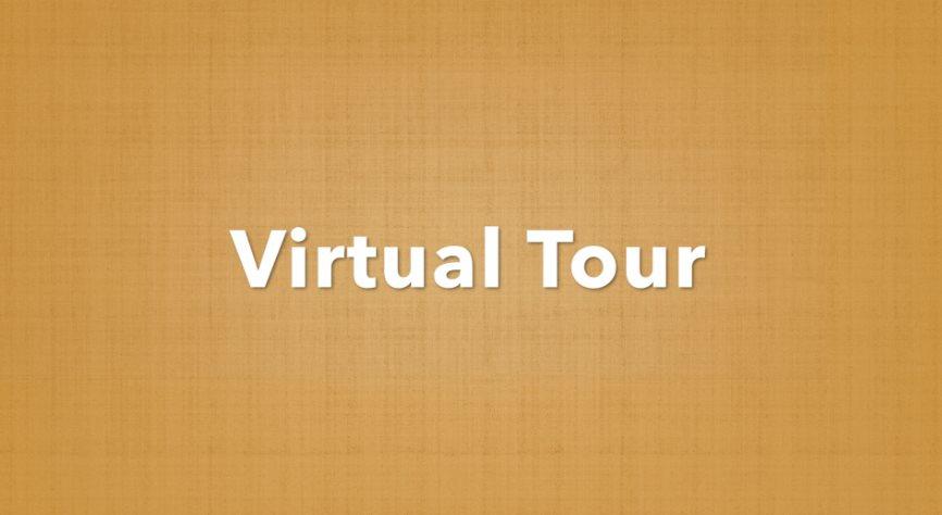 Healing Hideaway Virtual Tour