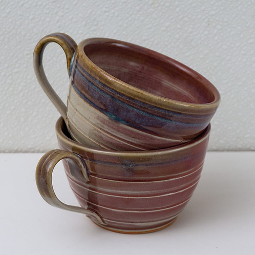 Coffee Mugs set of 2