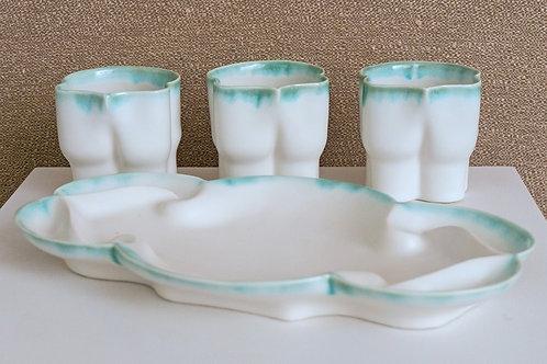 Jessica Plate, Seneca Cup