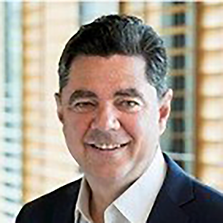 Mergers and Acquistions Synergies and Due Diligence Integrator - John Powell - Profile Shot
