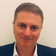 John Makhoul - Profile Shot - July 2020