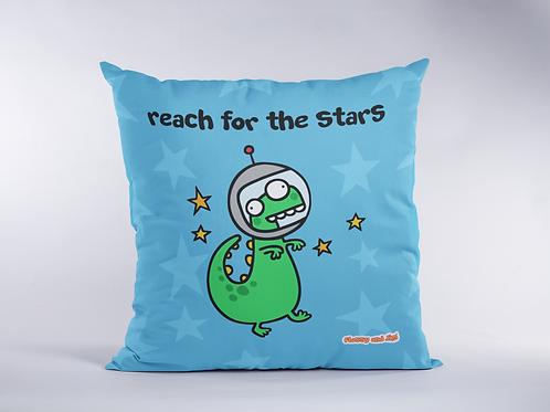 Reach for the Stars Cushion