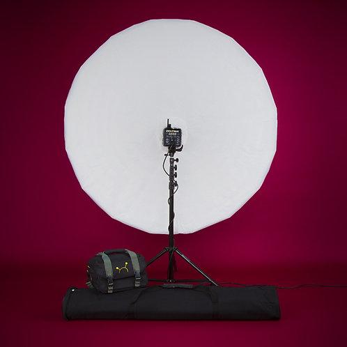 One-Light Kit Rental