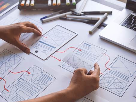 UX, UI, and its role in building an app