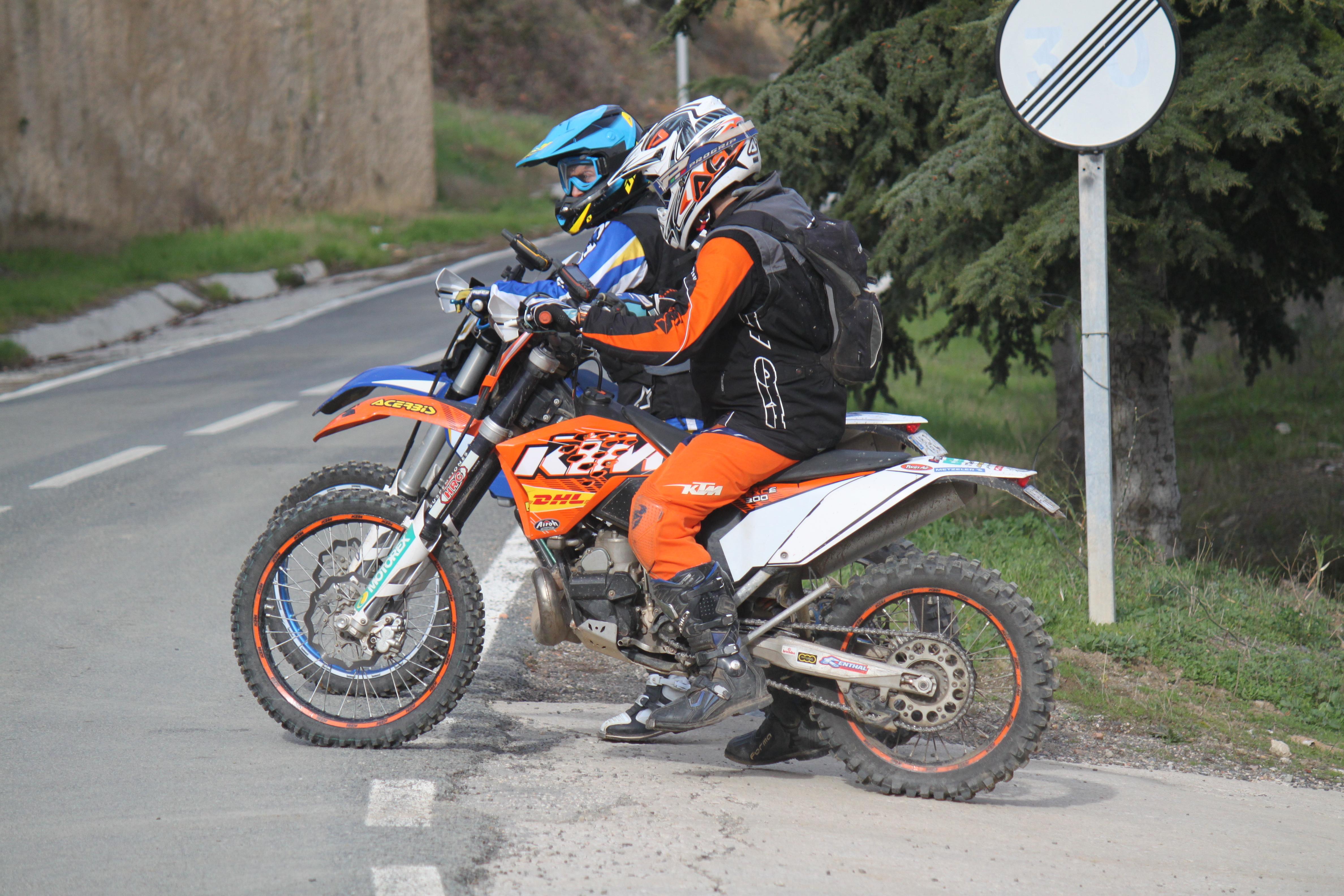 OSCAR MOTO 116