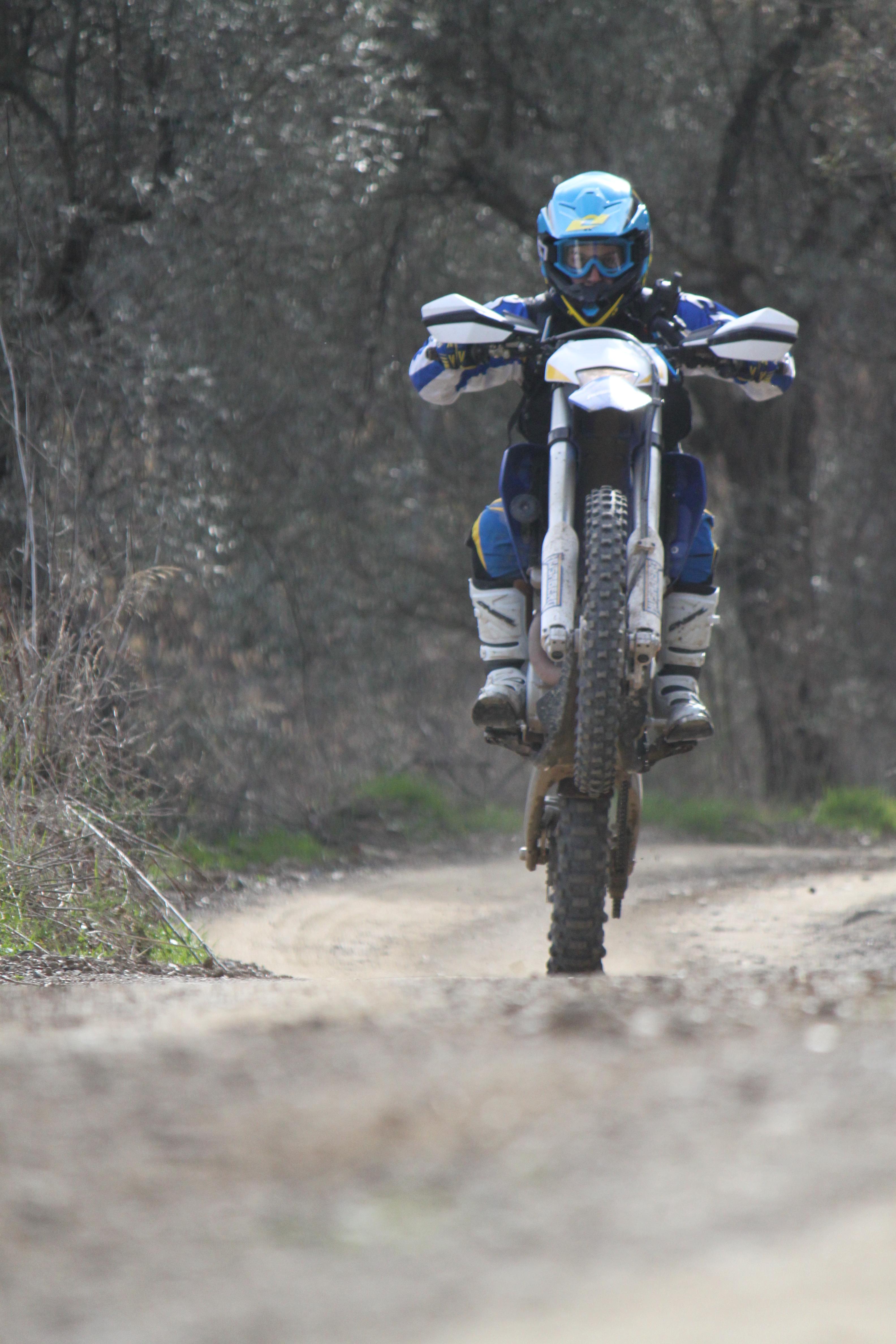 OSCAR MOTO 092