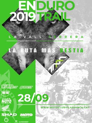 VALL FERRERA 2019