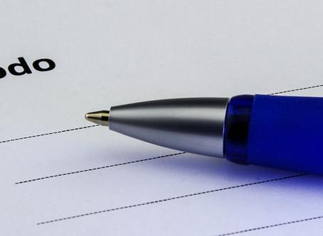 Kuidas hästi to-do liste koostada?