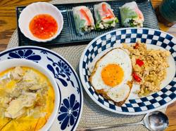 タイ料理🦐