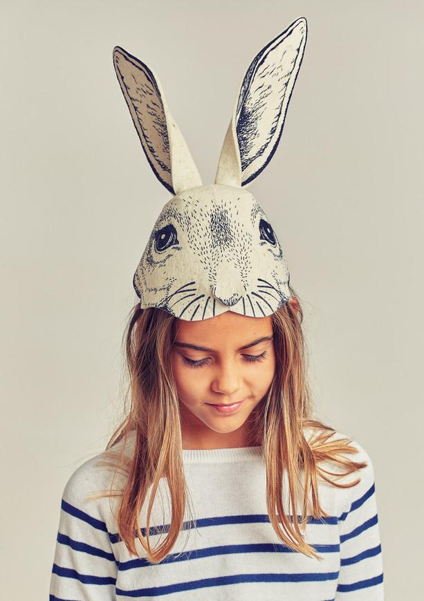 FRIDA'S TIERCHEN · the Rabbit