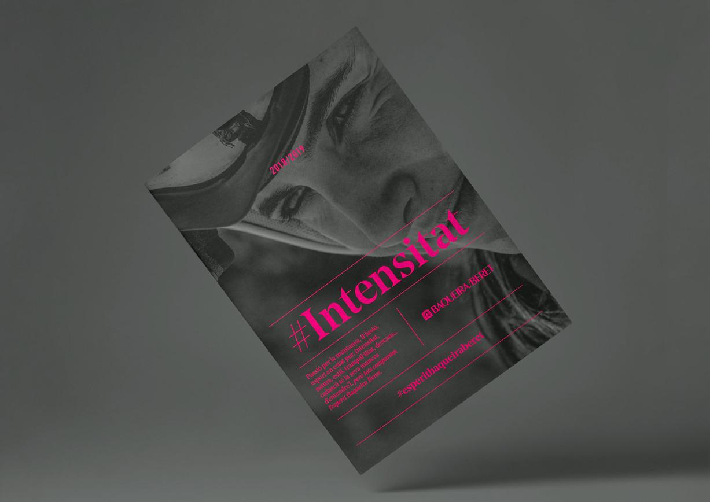 BAQUEIRA · Catalogue `19