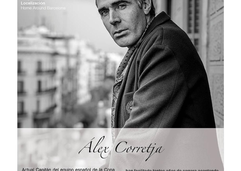 ALEX CORRETJA · Madmen Mag