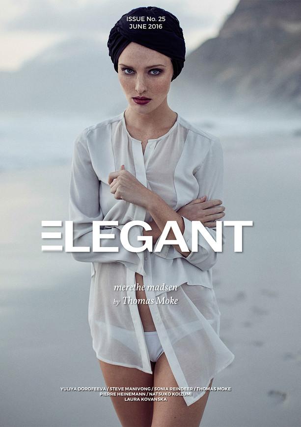 AFRIKAANSE PARADYS · Elegant Mag