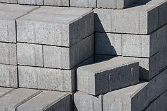 Renforcement des blocs-MMG
