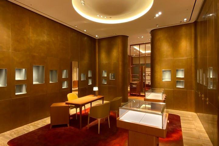 Hermès Shinsegae Dpt. (2020) Daegu
