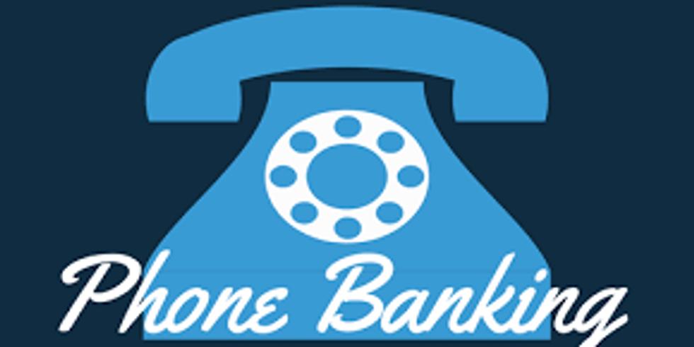Take Action! Phone bank for Joe Biden