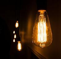 Emporio della Lampada Torino lampadina vintage Edison industrial E27