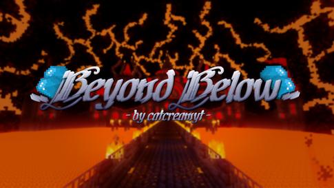 Beyond Below