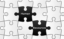 Human Resources by BenTaylor55 CC BY 2.0