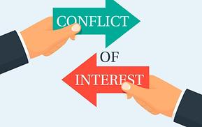 eu parliament conflict of interest 509x3