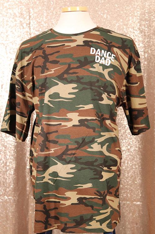Camo Dance Dad