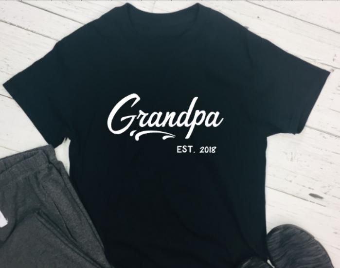 grandpa est