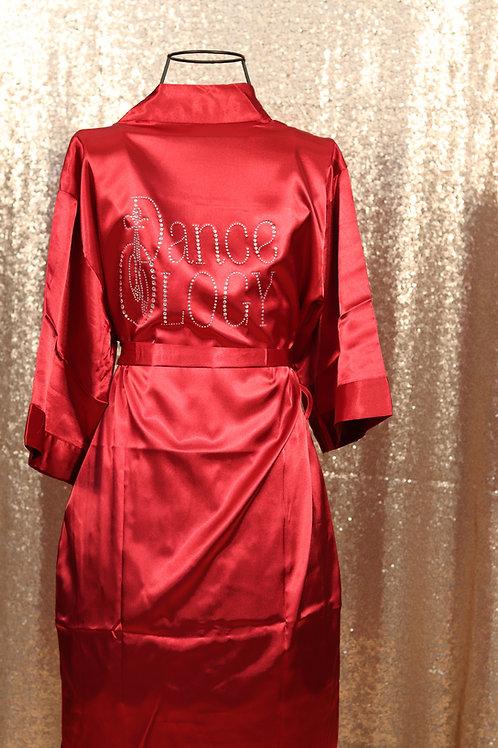 Danceology Robe
