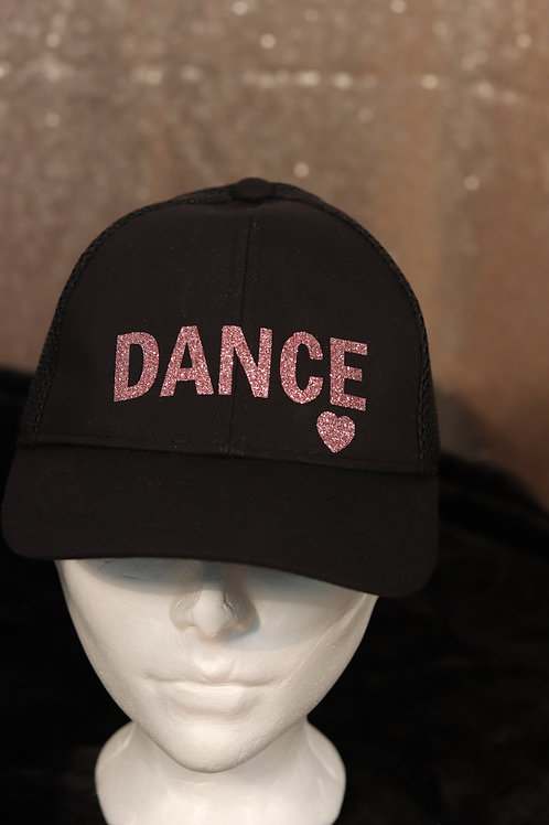 Dance Rose Gold