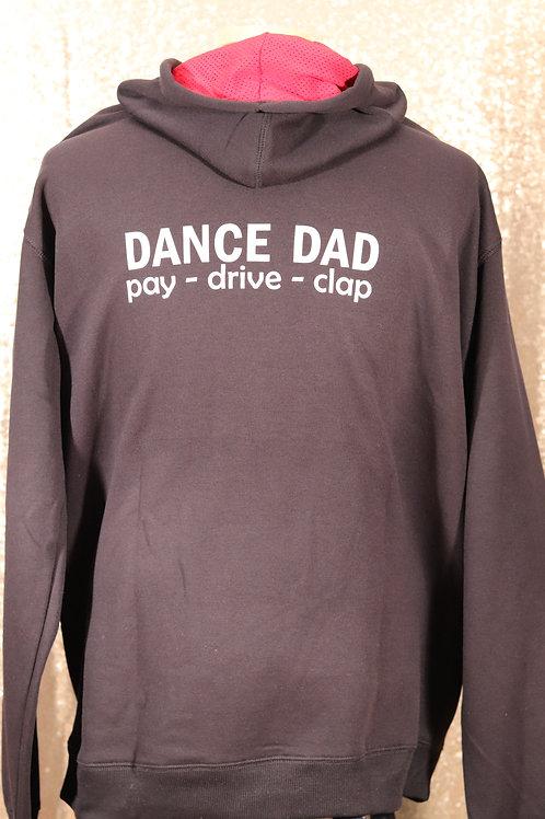 Dance Dad-Pay Drive Clap