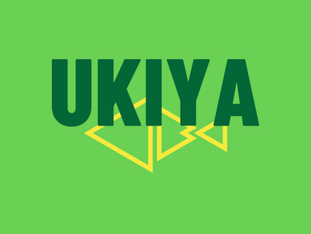 UKIYAの商品がFacebookから購入可能になりました!