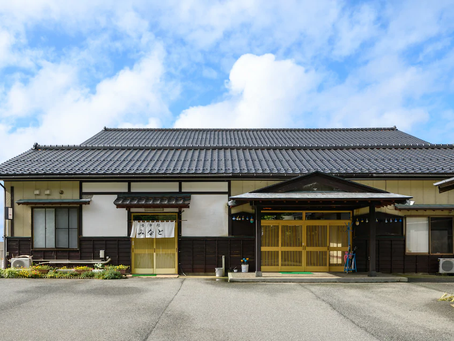 「OYO旅館 旅荘みなと」をご紹介します(新潟県佐渡島)
