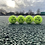 Thumbnail: NTB Personalised Adult's Tennis Balls - Small Design Edition