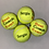 Thumbnail: NTB Personalised Coaches Tennis Balls - Best Coach Edition